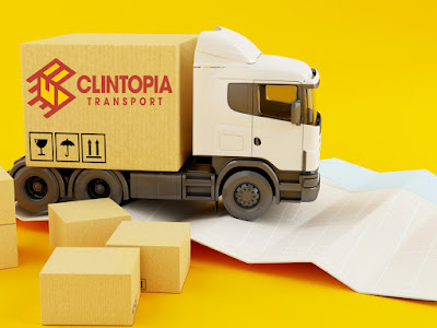 Clintopia Erith Pallets Delivery, Light Haulage Transport and Courier Services