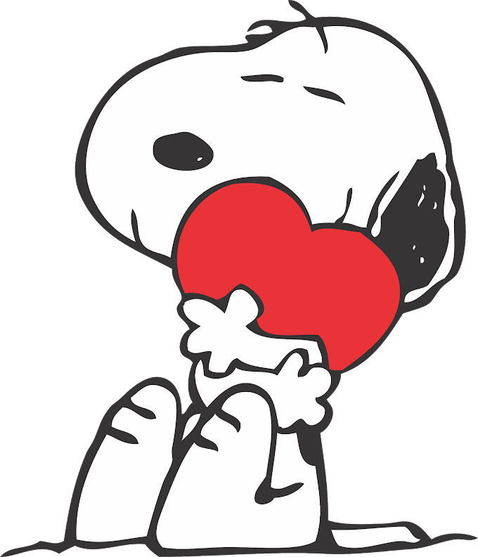 Snoopy hugging heart illustration, Snoopy Charlie Brown Wood Valentine's Day Peanuts, snoopy, love, white, heart png free png