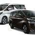 Daftar Harga Toyota Alphard Terbaru dan Harga Bekasnya