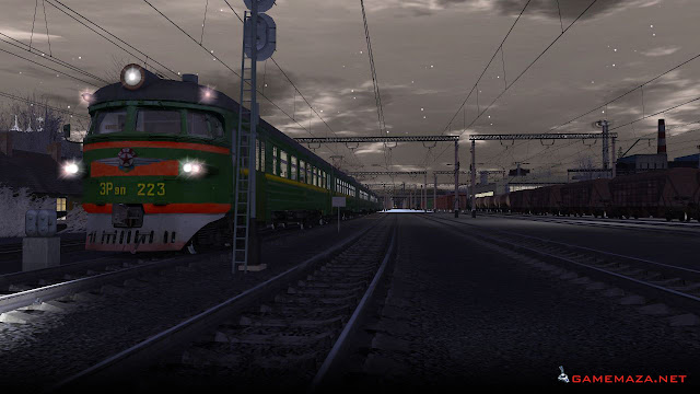 Trainz Simulator 12 Gameplay Screenshot 4
