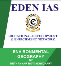 EDEN IAS Notes of Environment Geography PDF