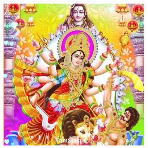 Durga puja status 2021 download || Durga puja status in Bengali/Hindi