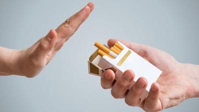 Beberapa Manfaat Yang Sangat Penting Untuk Berhenti Merokok