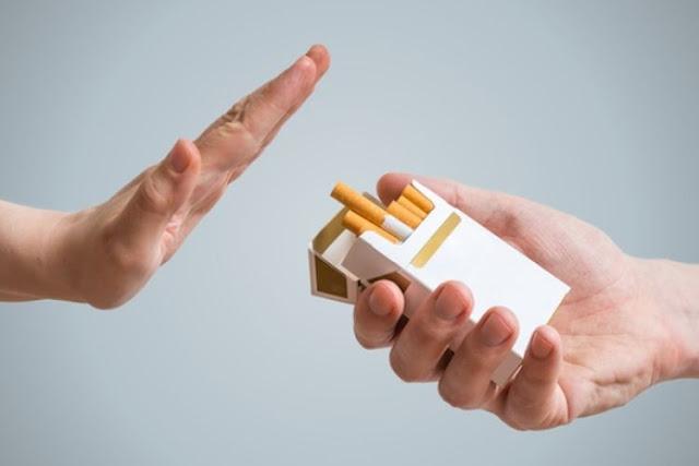 Beberapa Manfaat Yang Sangat Penting Untuk Berhenti Merokok.