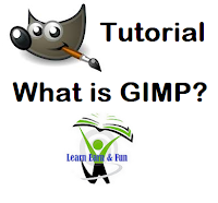 What is GIMP?