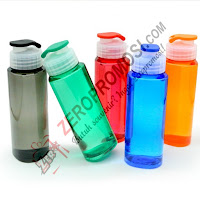 Souvenir Trio Hydration Water Bottle