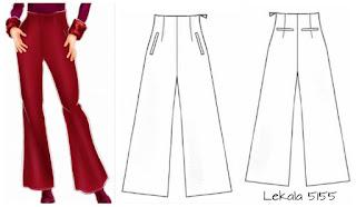 http://dufildesaiguilles.blogspot.fr/2017/02/lekala-5155-pantalon-large-taille-tres.html