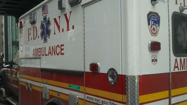 20 heridos en incendio residencial en El Bronx