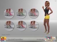 Sandals Espadrilles