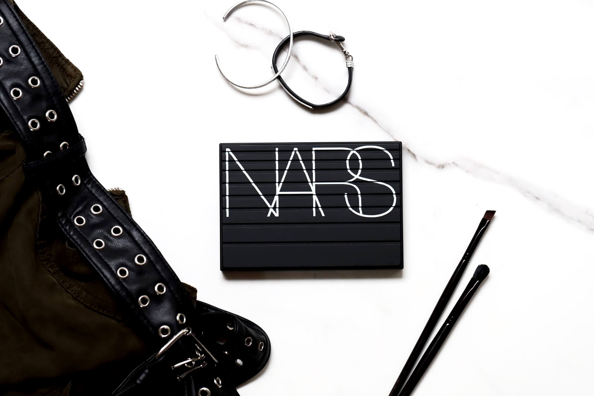 Nars Extreme Effects Palette