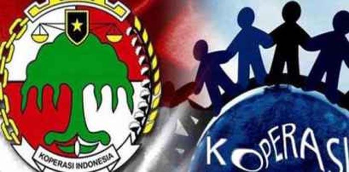 Ambon, Tribun-Maluku.com : Koperasi Simpan Pinjam (KSP) Mollucas Credit Union (MCU) kota Ambon meraih predikat koperasi berprestasi tingkat nasional tahun 2014.