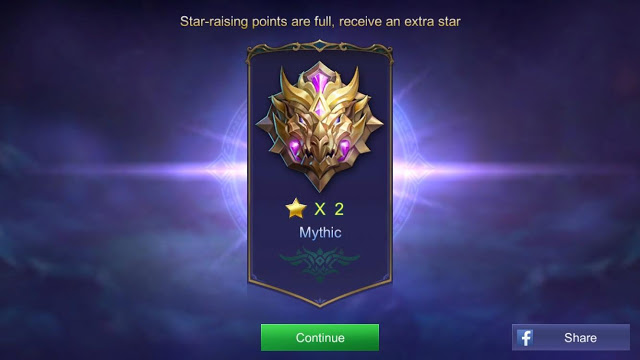 Download Script Rank Booster Mobile Legends Auto Mythic