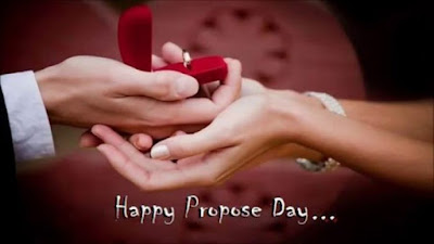Propose Day 2019 sms in Hindi