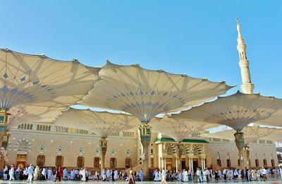 Pembentukan Sumber Hukum Islam Periode Madaniyyah