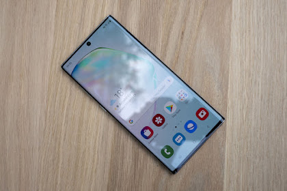 Samsung Galaxy Note 10's down spilling highlight won't be prepared at dispatch