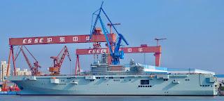 PLAN Chinese Navy Type 075