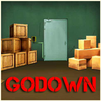 MirchiGames - Escape from Godown
