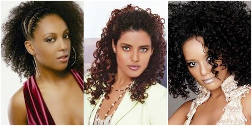 Penteados de cabelo afro-CantinhoJuTavares