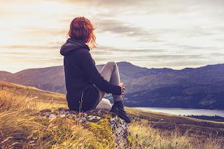 Tips Mencari Ketenangan Jiwa Dalam Kehidupan....