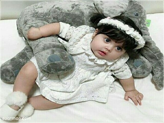 اطفال كيوت بنات 5 | Cute Baby Girls 5