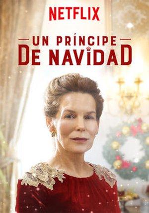 Poster A Christmas Prince 2017