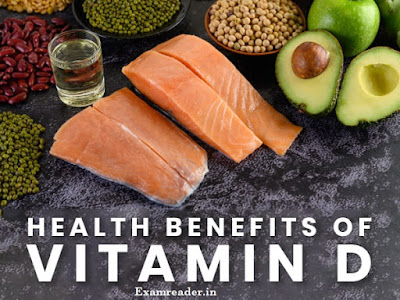 Benefits of Vitamin-D
