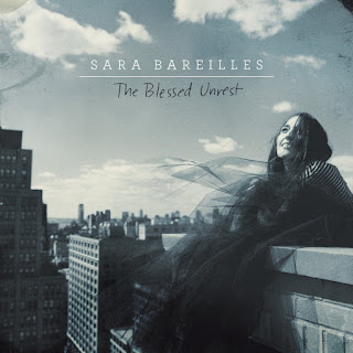 SarBareilles: Parking Lot
