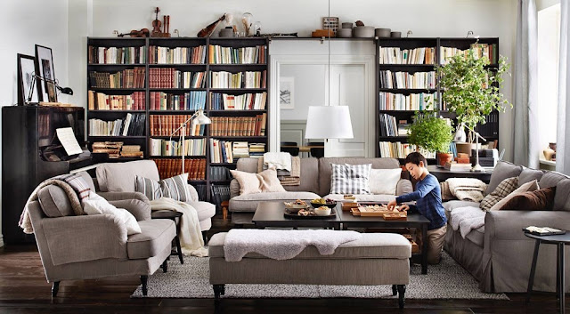 5 lỗi cơ bản ai cũng mắc phải khi thiết kế phòng khách