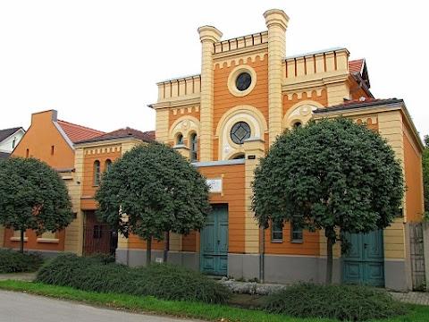 Látogatóközpontot alakítanak ki a makói ortodox zsinagógánál