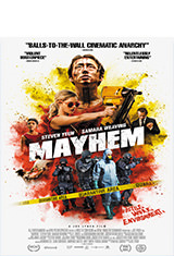 Mayhem (2017) BDRip 1080p Latino AC3 2.0 / ingles DTS 5.1