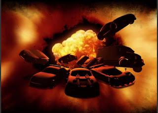 حرب السيارات