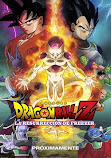 Dragon Ball Z La resurreccion de Freezer online latino 2015