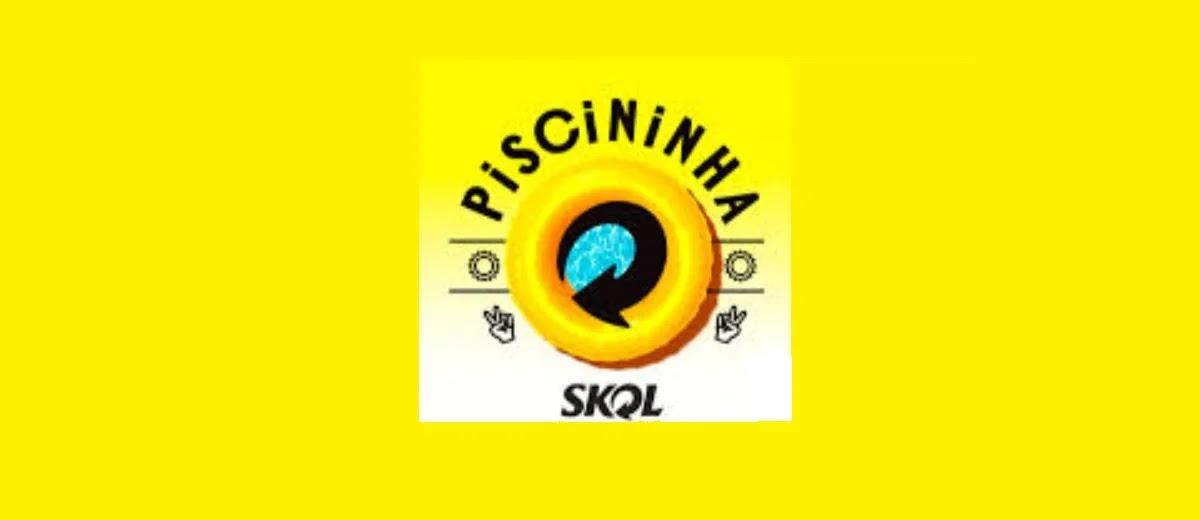 Promoção Skol Piscininha Né, Amor? #PiscininhaSkol - Piscinas Infláveis