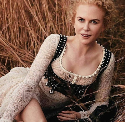 Hollywood Actress Nicole Kidman Photos