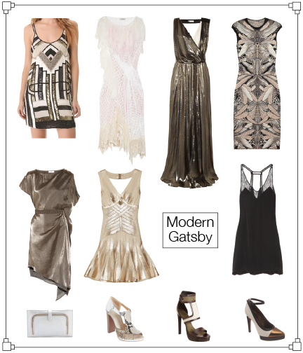 GOLDEN DREAMLAND Countdown To Gatsby Modern
