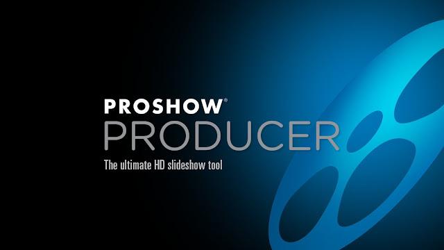 Tải về Proshow Producer 7.0.3514 Full Crack