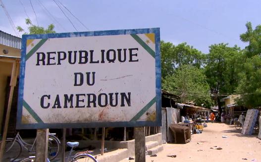 3 nigerians killed cameroon