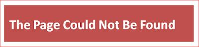 """Mediaweb4u-Selamat malam para pengunjung dimana saja anda berada senang rasanya saya dapat berbagi kembali dengan anda, pada postingan sebelumnya saya sudah berbagi tentang """"Daftar Istilah Blogging Lengkap (Kamus Blogger) Dari A - Z"""", Semoga bermanfa'at saja, amin. Dan pada kesempatan ini saya akan kembali berbagi lagi, tentu saja masih tentang """"Tutorial Blogging"""", yaitu """"Cara Memperbaiki The Page Could Not Be Found - Error 404 """", Apa sih Sebabnya Error 404 itu? Sebab Error 404 itu adalah Artikel/ postingan blog di rubah alamat Uniform Resource Locator (URL)-nya oleh si pemilik blog/ blogger. sehingga muncul """"The page Could Not Be Found"""" ketika diakses oleh pegunjung.   Mediaweb4u-Selamat malam para pengunjung dimana saja anda berada senang rasanya saya dapat berbagi kembali dengan anda, pada postingan sebelumnya saya sudah berbagi tentang """"Daftar Istilah Blogging Lengkap (Kamus Blogger) Dari A - Z"""", Semoga bermanfa'at saja, amin. Dan pada kesempatan ini saya akan kembali berbagi lagi, tentu saja masih tentang """"Tutorial Blogging"""", yaitu """"Cara Memperbaiki The Page Could Not Be Found - Error 404 """", Apa sih Sebabnya Error 404 itu? Sebab Error 404 itu adalah Artikel/ postingan blog di rubah alamat Uniform Resource Locator (URL)-nya oleh si pemilik blog/ blogger. sehingga muncul """"The page Could Not Be Found"""" ketika diakses oleh pegunjung.       Nah, Sekarang Bagaimana cara menatasi nya agar postingan artikel tersebut bisa diakses/ tidak error 404, karena jika page/ artikel suatu blog tidak bisa diakses (The page could not be found) akan berkurang pengunjung/ visitor blog nya. sehingga blog menjadi sepi seperti kuburan, hehe.    Baca juga artikel tentang Cara submit blog ke banyak search engine sekaligus, praktis  Dibawah ini merupakan gambar yang saya ambil ketika blog saya tidak dapat diakses.     Caranya agar kembali dapat diakses yaitu dengan mengalihkan Uniform Resource Locator (URL) lama ke Uniform Resource Locator (URL) baru. Silahkan anda copy Uniform Resource Loc"""