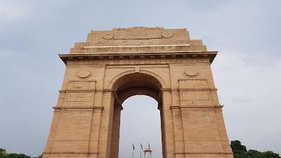 New Delhi, la città più inquinata del mondo