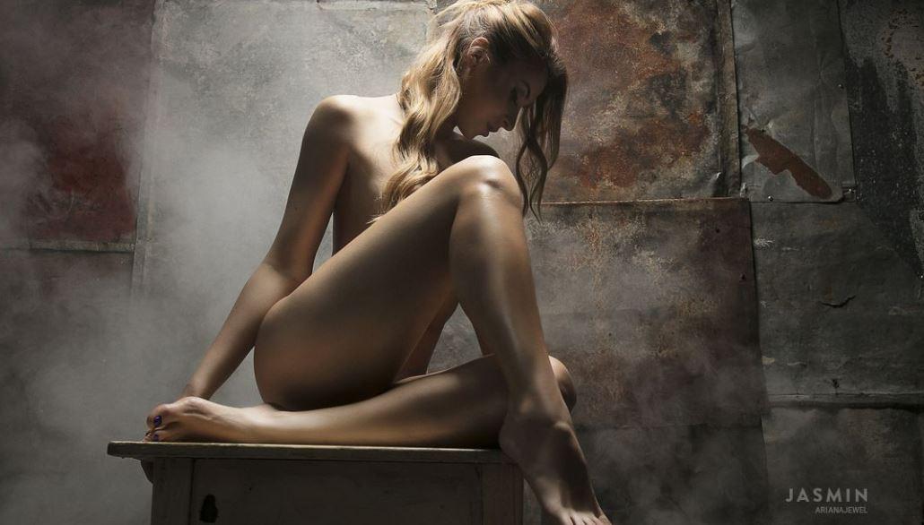 ArianaJewel Model GlamourCams