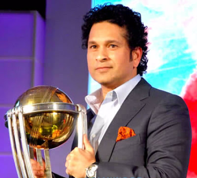 Biography of Sachin Tendulkar: