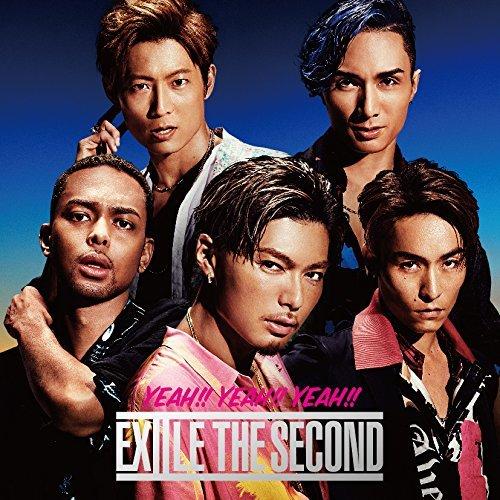 [Single] EXILE THE SECOND – YEAH!! YEAH!! YEAH!! (2016.07.13/MP3/RAR)