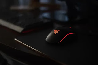 Top 7 Wireless Gaming Mouse 2020
