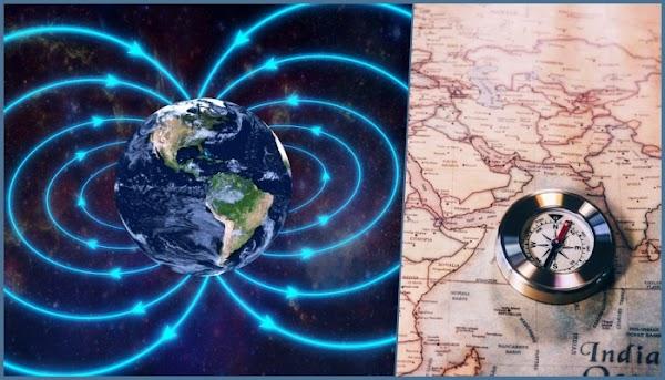Científicos convocan a reunión urgente tras alteraciones en el campo magnético de la Tierra.