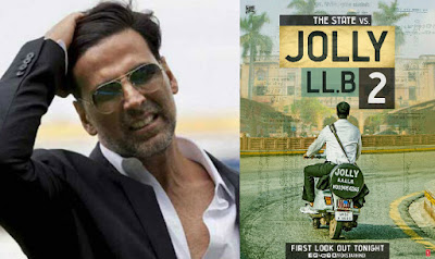Jolly LLB 2 Movie