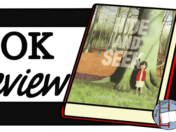 Hide and Seek: Book Review