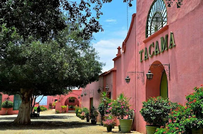Restaurants in Ica, Where to eat in Ica, Ica Peru