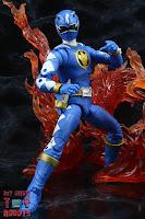 Power Rangers Lightning Collection Dino Thunder Blue Ranger 18