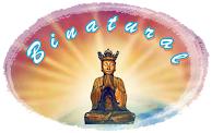 Sonido binatural para meditar o dormir relajado
