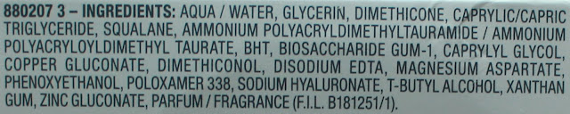 sklad Hyalurogel mixa krem na dzień